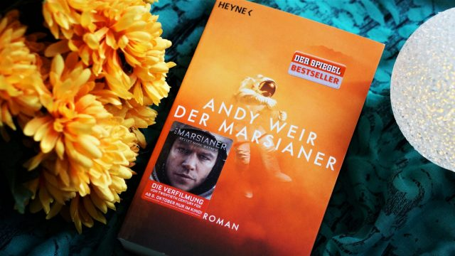 Rezension Der Marsianer Andy Weir