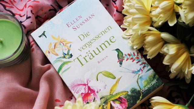 Rezension Die vergessenen Träume Ellen Sussman
