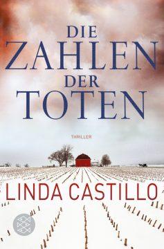 [Rezension] Die Zahlen der Toten von Linda Castillo