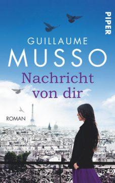 [Rezension] Nachricht von dir von Guillaume Musso