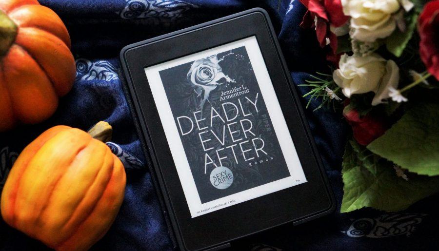 Rezension Deadly ever after Jennifer L. Armentrout