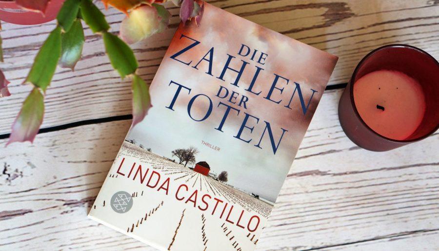 Rezension Die Zahlen der Toten Linda Castillo