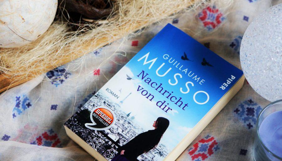 Rezension Nachricht von dir Giullaume Musso
