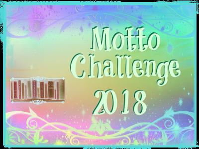 Motto Challenge 18