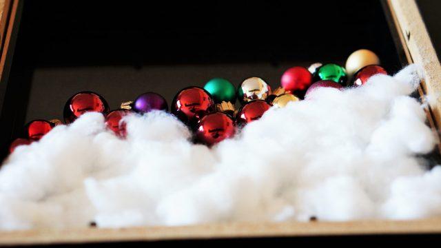Weihnachten Bilderrahmen 3