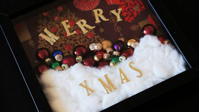 Weihnachten Bilderrahmen 4
