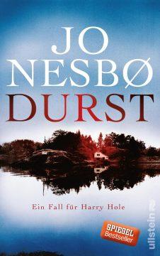 Cover Durst Jo Nesbo
