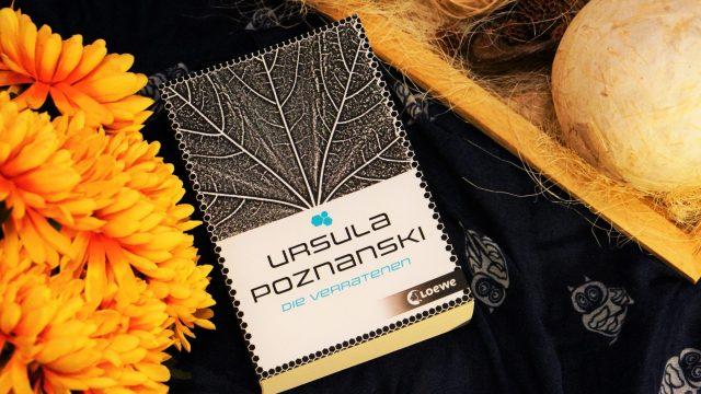 Neuzugänge Die Verratenen Ursula Poznanski