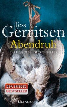 [Rezension] Abendruh von Tess Gerritsen