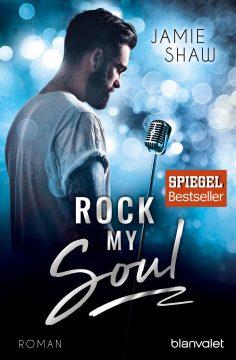 [Rezension] Rock my Soul von Jamie Shaw | Produktplatzierung