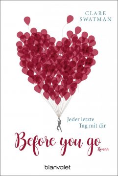 [Rezension] Before you go von Clare Swatman