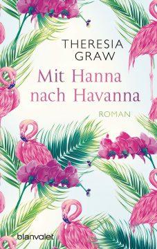 [Rezension] Mit Hanna nach Havanna von Theresia Graw | Produktplatzierung
