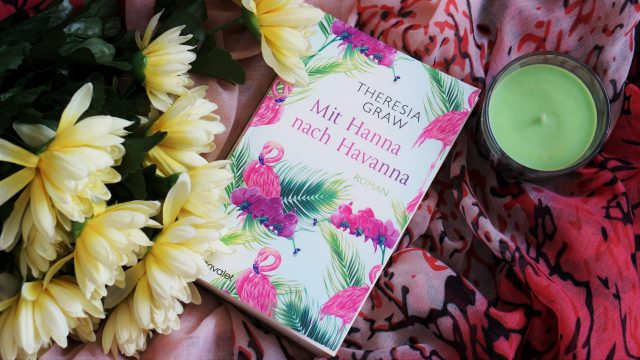 Rezension Mit Hannah nach Havanna Theresia Graw
