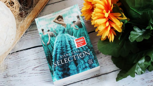 Rezension Selection von Kiera Cass