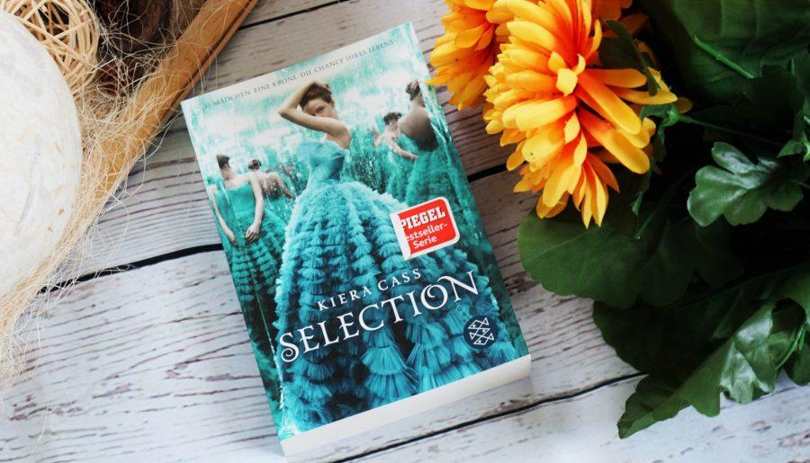 Rezension Selection von Kiera Cass