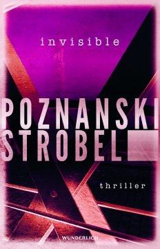 Cover Invisible Poznanski Strobel