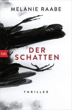 Cover Der Schatten Melanie Raabe