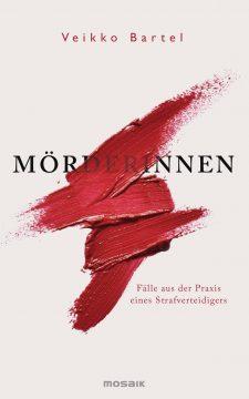 Cover Mörderinnen Veikko Bartel