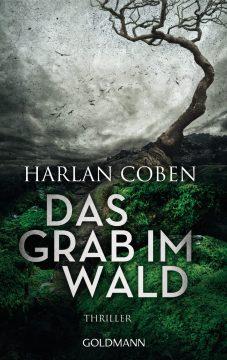 Das Grab im Wald von Harlan Coben - Rezension