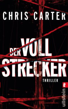 [Rezension] Der Vollstrecker von Chris Carter