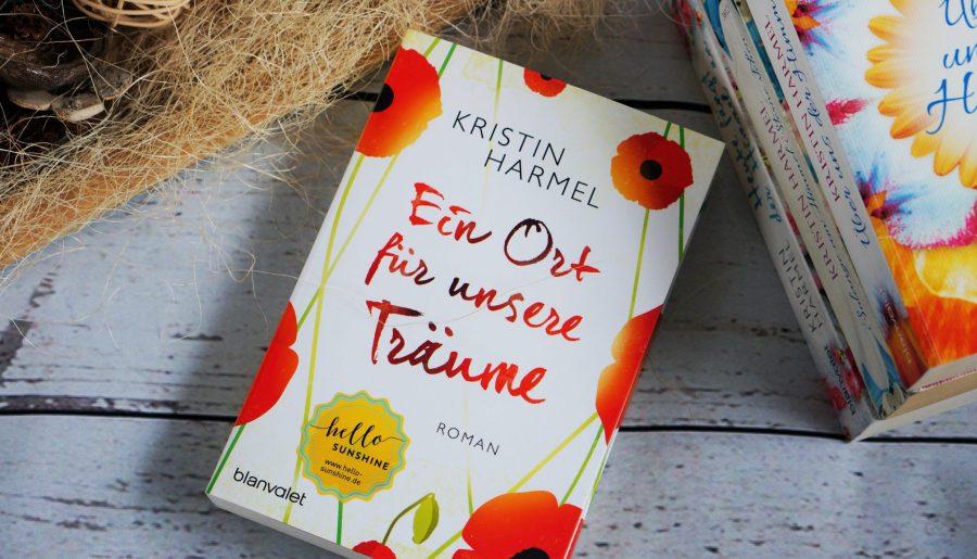 Ein Ort für unsere Träume von Kristin Harmel