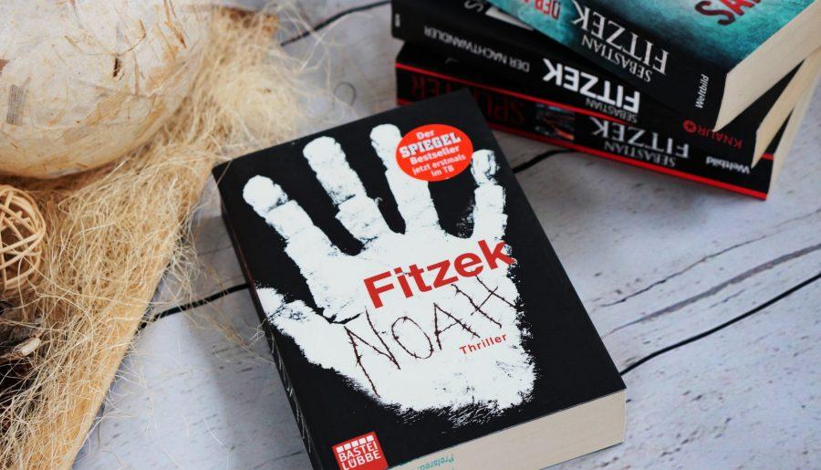 Noah von Sebastian Fitzek Rezension