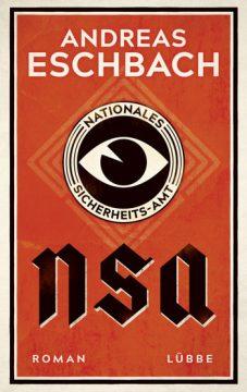 NSA von Andreas Eschbach - Rezension
