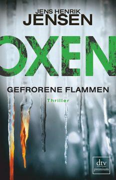 Oxen gefrorene Flammen Jens Herik Jensen Band 3Oxen gefrorene Flammen Jens Herik Jensen Band 3