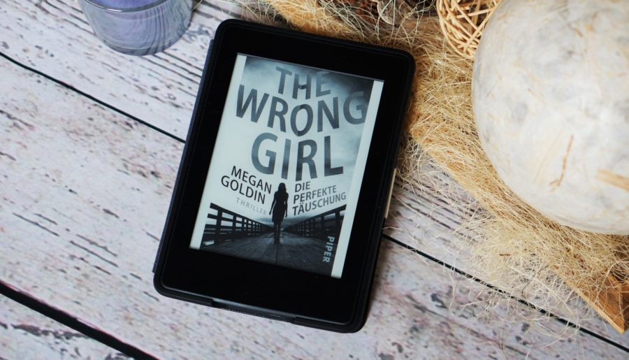 The Wrong Girl Megan Goldin Rezension