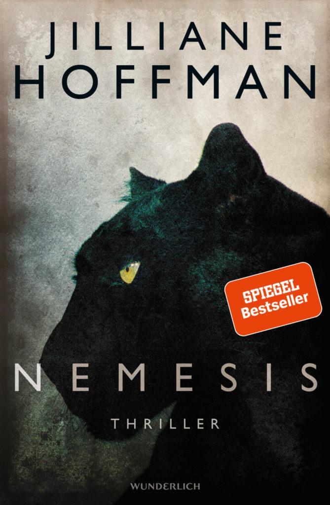 Nemesis von Jilliane Hoffman | Rezension | Werbung